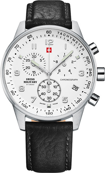 Мужские часы Swiss Military by Chrono SM34012.06