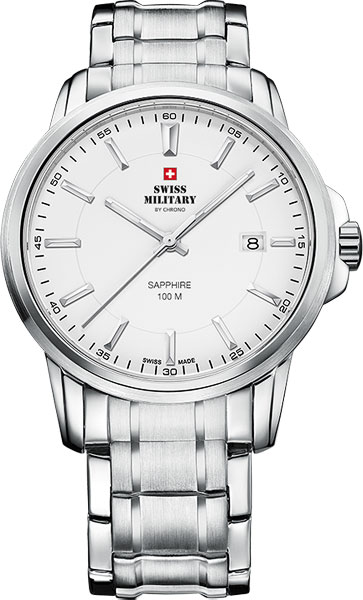 Мужские часы Swiss Military by Chrono SM34039.02