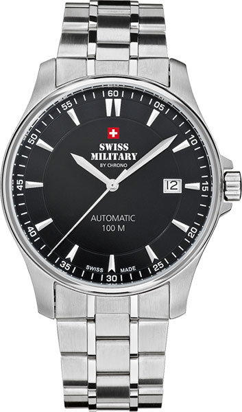 Мужские часы Swiss Military by Chrono SMA34025.01