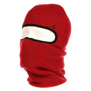 Балаклава Ashbury Facemask Red