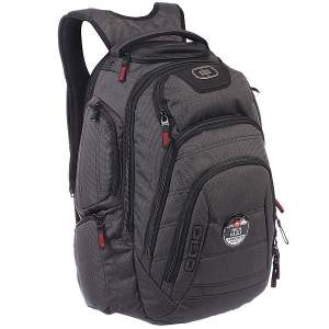 Рюкзак городской Ogio Renegade Rss Pack Black Pindot