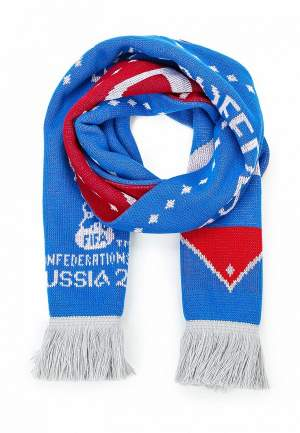 Шарф FIFA Confederations Cup Russia 2017