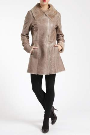 sheepskin coat ARMA Collection Ladies