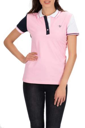 polo t-shirt Paul Parker