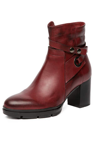 ankle boots Manas