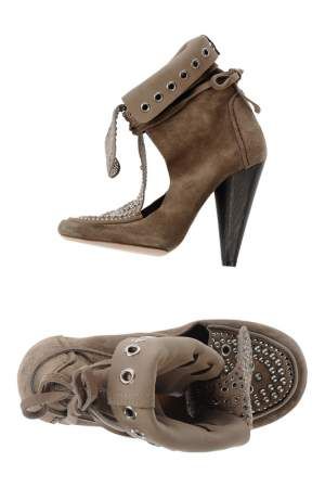 Ankle boots ISABEL MARANT