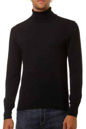 turtleneck William de Faye