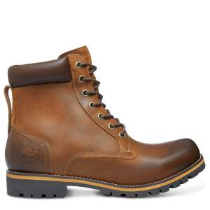 Rugged 6 Inch Boot