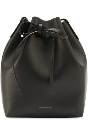 Сумка Mini Bucket Mansur Gavriel