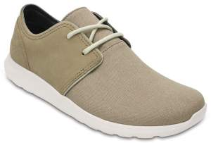 Men's Crocs Kinsale 2-Eye Shoe