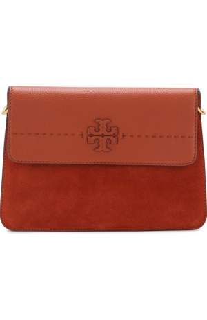 Сумка McGraw Tory Burch