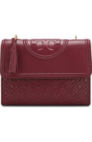 Сумка Fleming Tory Burch