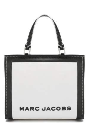 Сумка-шоппер The Box Marc Jacobs