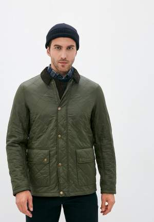 Куртка утепленная Barbour