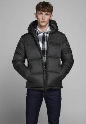 Куртка утепленная Jack & Jones