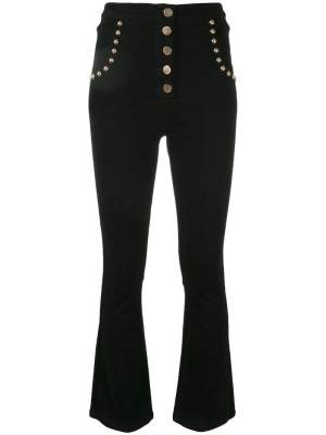 джинсы 'There You Go Flares' Alice Mccall