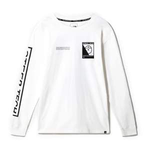 Свитер UNISEX L/S STEEP TECH TEE