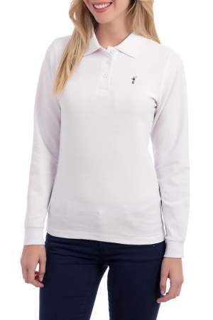 polo longsleeve POLO CLUB С.H.A.