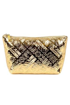 cosmetic bag Love Moschino
