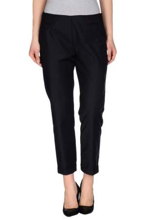 Casual pants Love Moschino