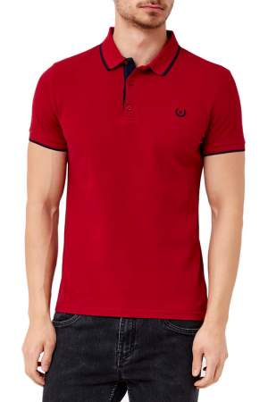 polo t-shirt ADZE