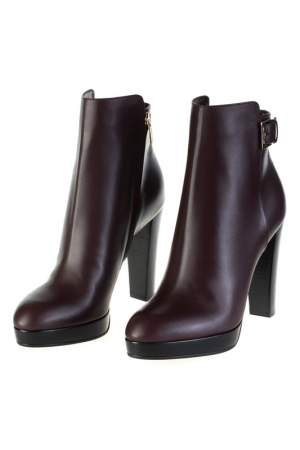 ankle boots Sergio Rossi