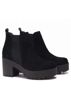 ankle boots MARIA BARCELO
