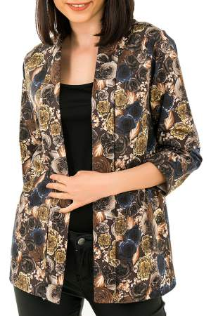 blazer Saygi by ZIBI London