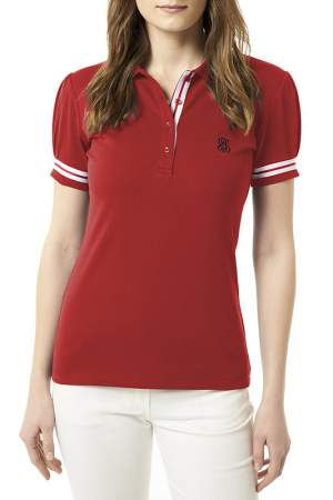 Polo t-shirt JIMMY SANDERS