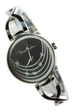 WATCH Thierry Mugler