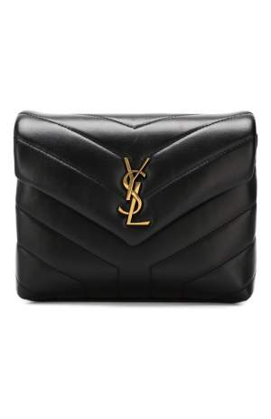 Сумка Monogram LouLou Saint Laurent
