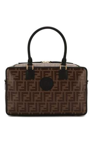 Сумка Boston small Fendi