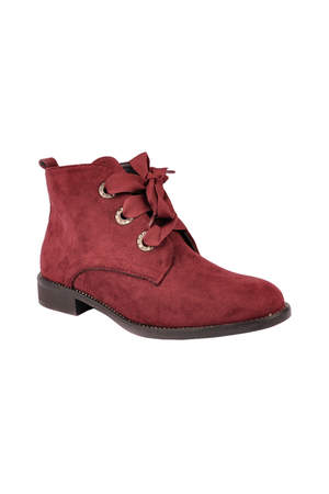 ankle boots SUNCOLOR