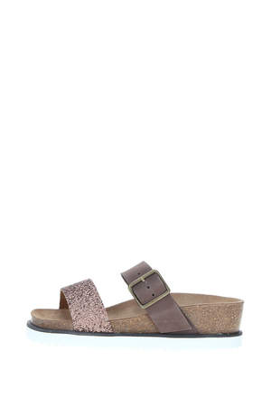 Шлепанцы TABARCA SANDALS