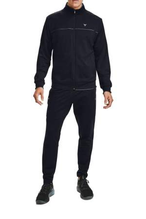 Куртка PJT ROCK KNIT TRACK JKT Under Armour