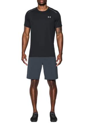 Футболка CoolSwitch UPF 30 Run Under Armour