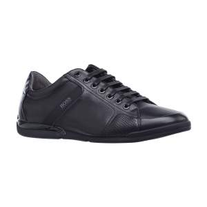 Кеды Saturn Low Profile Sneakers in Leather