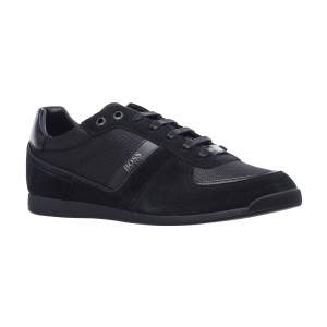 Кеды Maze Low Profile Sneakers in Mix Materials